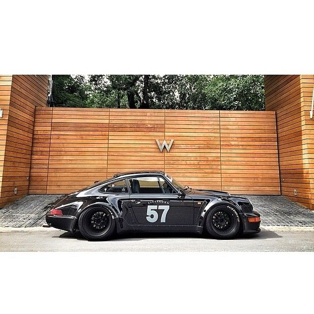 WB #964 #porsche #911