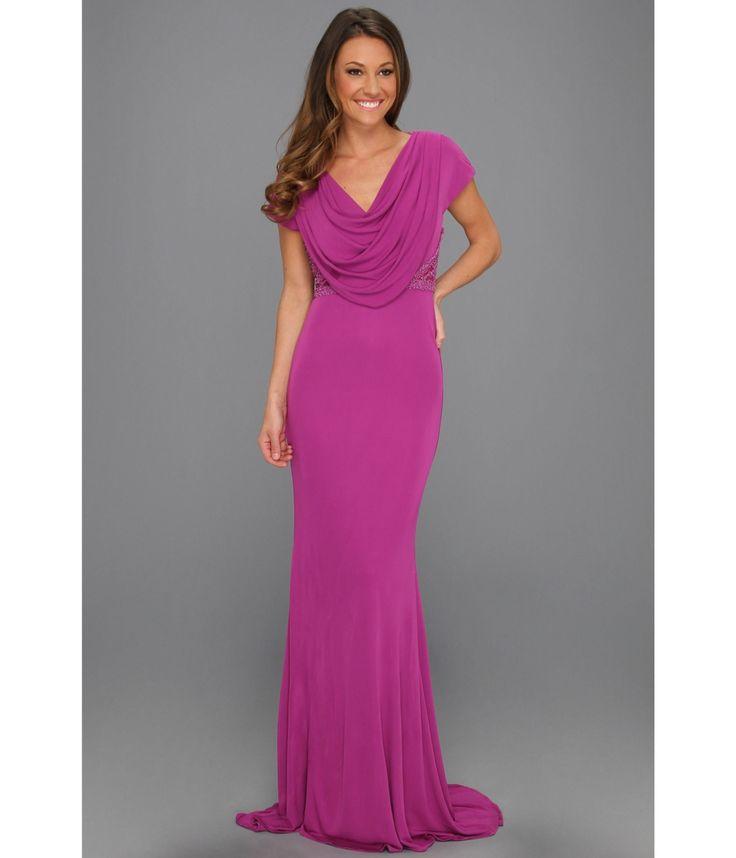 Rochie eleganta hot pink