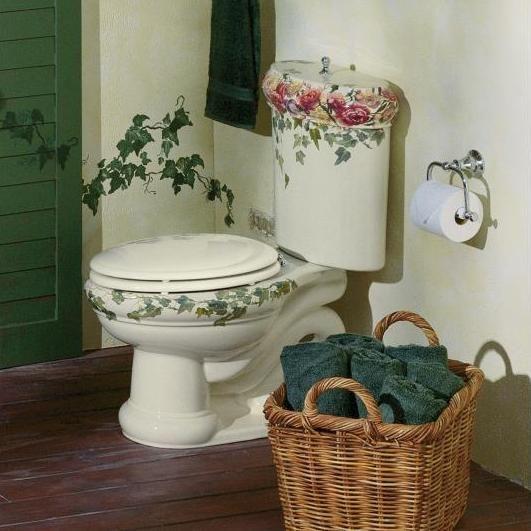Каждый человек желает обустроить ванную комнату так, чтобы она была очень  красивой и оригинальной, неповторимой и изысканной, а сделать это можно с помощью унитаза из фарфора.  Он будет очень красивым и ярким украшением любого помещения, а за счет наличия на всех поверхностях прочной и надежной эмали уход за ним будет невероятно простым. #смесители #сантехника #унитаз http://santehnika-tut.ru/unitazy/unitazy-farforovye/