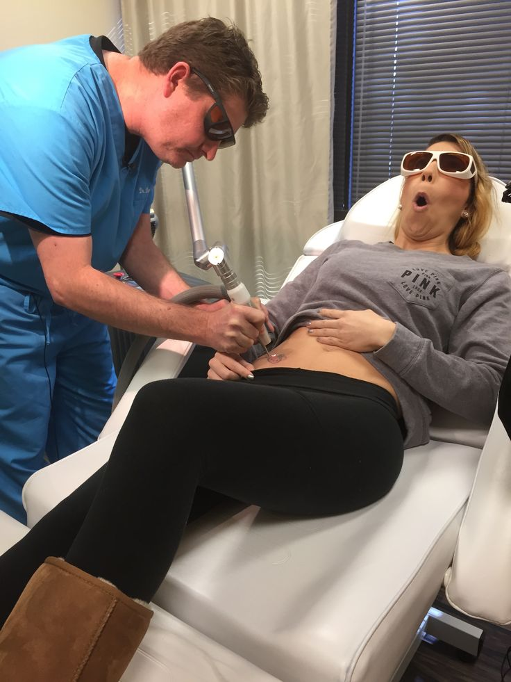 Tattoo Removal = Good Times. Come and getcha some! Call (915) 491-6346 to make your appointment today.