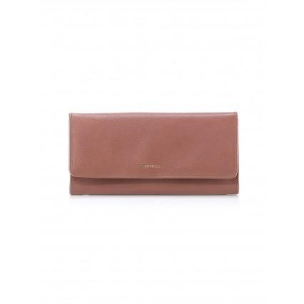 PALE #PINK LEATHER #WALLET #lautrechose #accessories #fashion #style #Christmas #gift