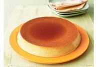 Picture of Authentic Mexican Flan- Item No.499-authentic-mexican-flan