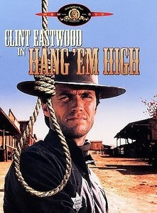 If Clint Eastwood is in a Western you knew it would be good. Love those movies  of his!