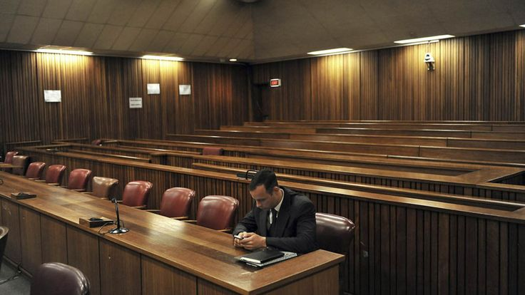 OscarPistorius - the truth, the injustice, the unfair trial