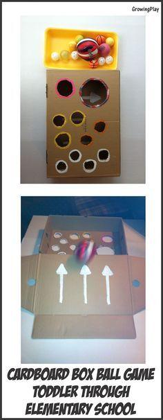 5 juguetes con material reciclado - Mamá y maestra