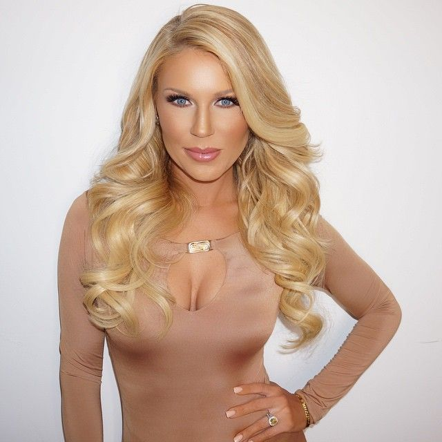 Gretchen Christine Rossi @gretchenrossi Happy Friday love...Instagram photo | Websta (Webstagram)