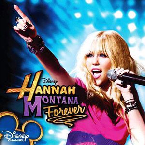 Hannah Montana Forever - The very last episode - I remember me and my daughter crying when it ended, she felt like her childhood ended that night.  First Harry Potter ended, then Hannah Montana.