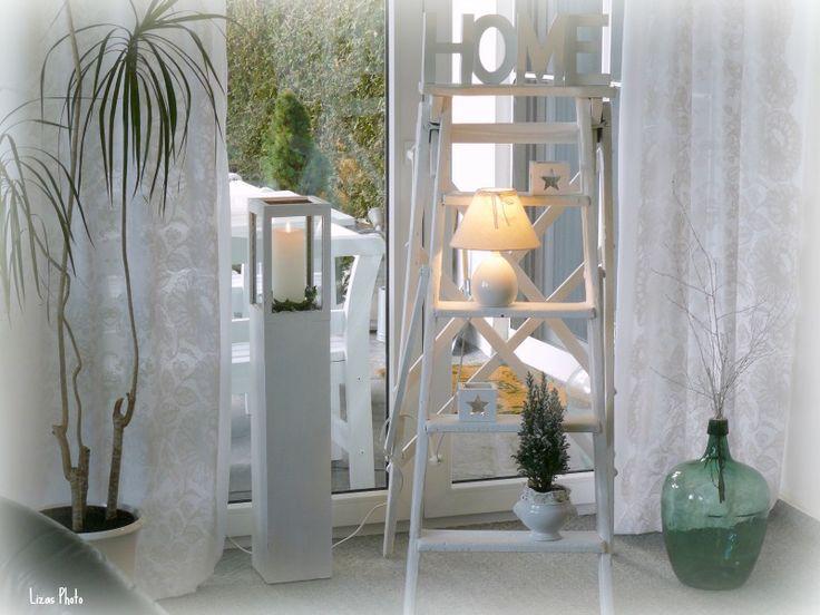 83 besten leiter bilder auf pinterest badezimmer verandas und wohnideen. Black Bedroom Furniture Sets. Home Design Ideas