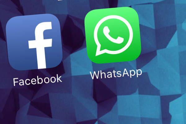 #facebook #whatsapp #daten #datenschutz
