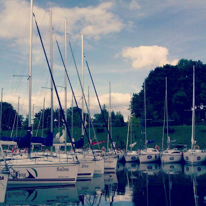 Port Sailor - Piekna Gora