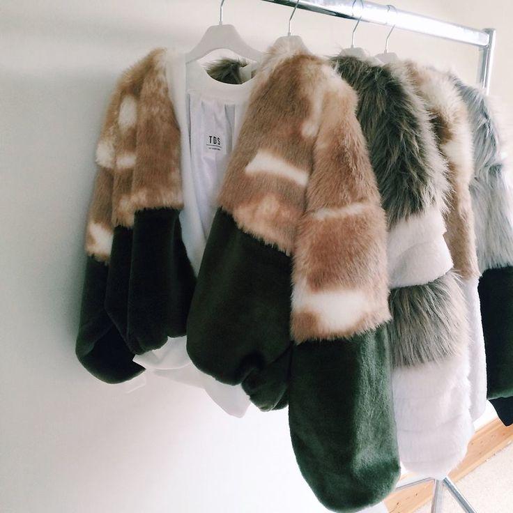 TDS, Hawarden, Bomber Jack, Fashion