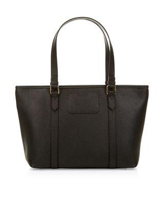 Small Isabella Winged Tote Bag | Black | Accessorize