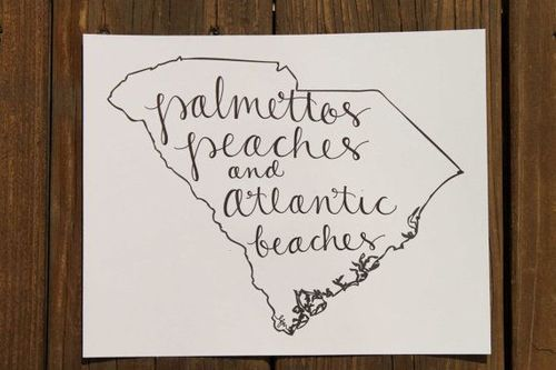 atlantic beaches