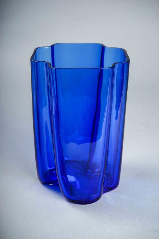 Murano glass @Huutokauppa Helander