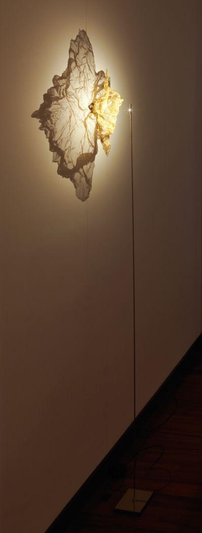 Catellani & Smith, SHADOW  Standing lamp