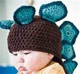 Crochet Baby Newsboy Hat Pattern | Free Easy Crochet Patterns Crochet ...