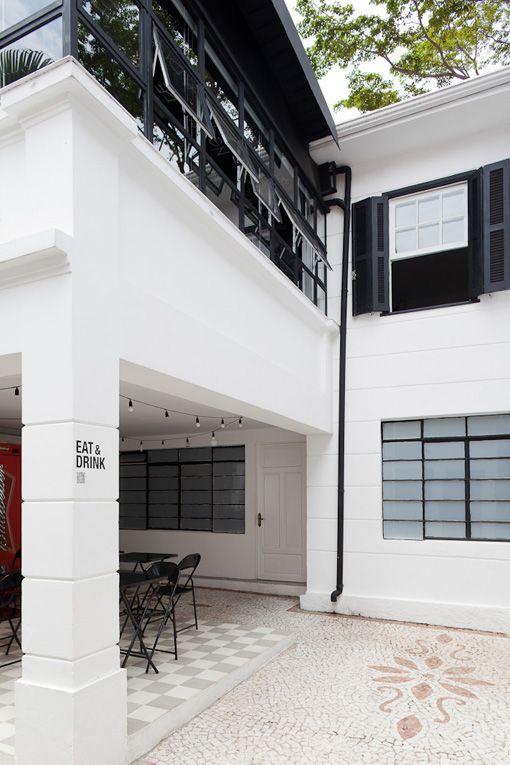 superfuture :: supernews :: são paulo: we hostel opening
