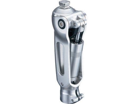 Prosthetic Leg Types | Single Axis Hydraulic Knee:
