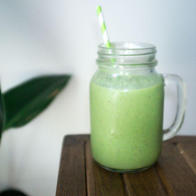Beginner's Green Smoothie