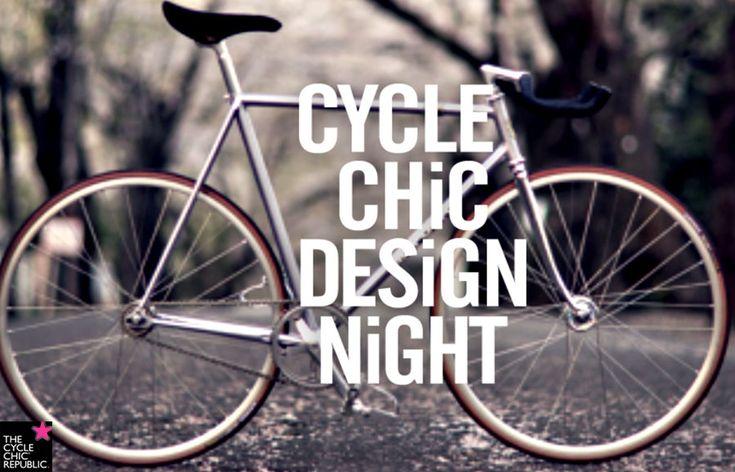Bringás bloggerbuli, kiállitás és designvásár jóarcokkal, bringatervezőkkel és manufaktúrákkal.