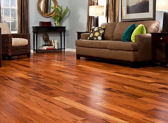 1 2 X 5 1 8 Brazilian Koa Builder S Pride Engineered Lumber Liquidators Flooring Hardwood Floors Beautiful Flooring