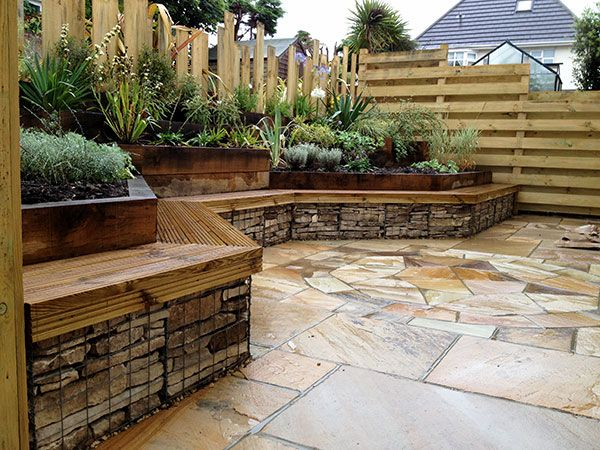 Garden Design at Greenfingers Garden Supplies & Landscaping