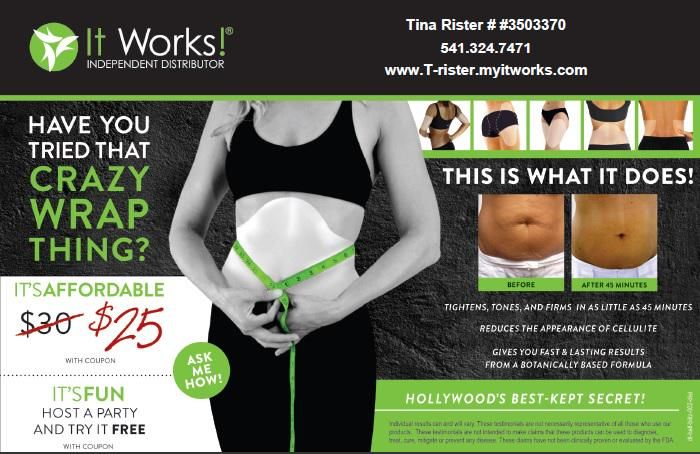 17 best images about my it works global crazy wrap thing for It works global photos