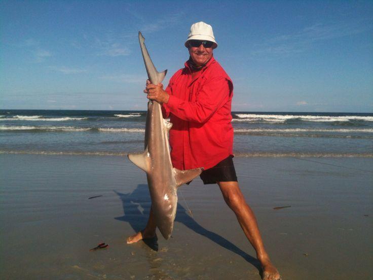 My Very Own Shark Wrangler