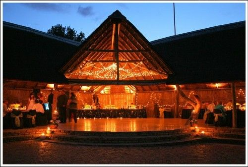 pretoria wedding venues zambezi