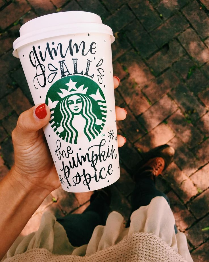 "233 Likes, 6 Comments - Sizelove Letter Company (@sizeloveletterco) on Instagram: ""Well guys. I'm on the bandwagon ☕️ . . . @starbucksmood @starbucks #starbucks #starbuckscoffee…"""