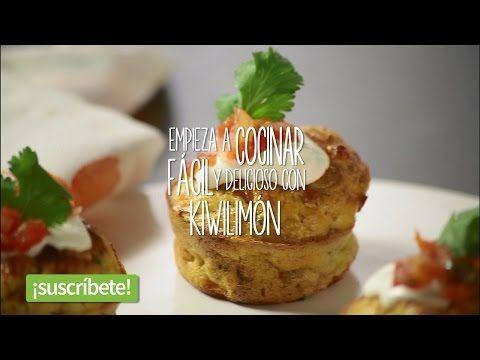 Deliciosos tentempiés para año nuevo - Blog de Cocina - Ideas Para Cocinar de Kiwilimon
