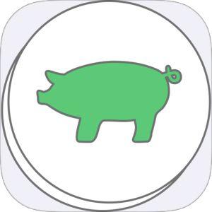 Piggy by Ruben Martinez