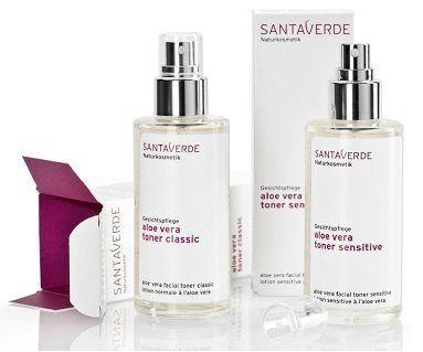 Afbeeldingsresultaat voor santaverde cosmetica