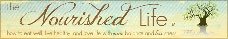 The Nourished Life  (todo relacionado a lo natural; comida, productos para el cuerpo, aceites, fermentacions etc)  http://www.livingthenourishedlife.com/