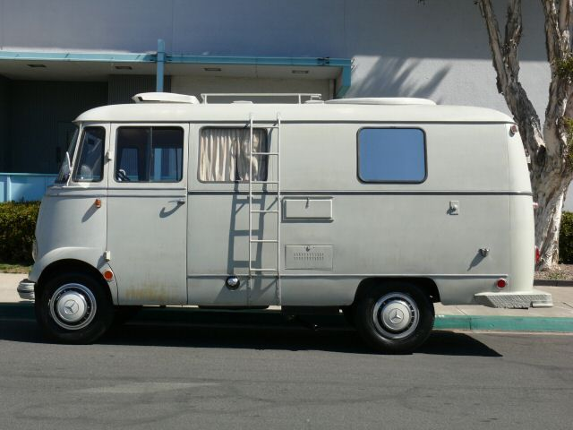 1962 mercedes 0319 camper drive pinterest campers for Mercedes benz camper for sale