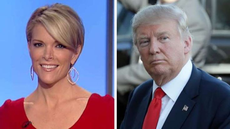 The Republican presidential candidate and the Fox News anchor both need each other.