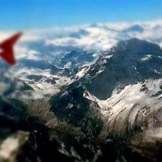 Cordilheira dos Andes- Chile