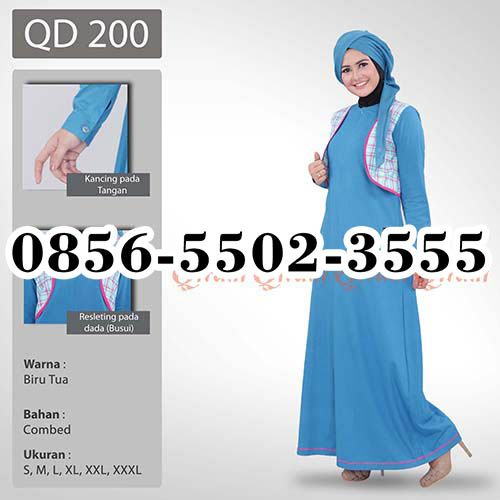 Outlet Qirani Di Surabaya, HP.0856-5502-3555,