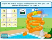 Crickweb | KS2 Number Properties & Ordering