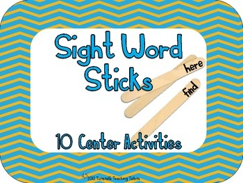 9 best spelling beeeas images on pinterest spelling bee sight word stick centers fandeluxe Gallery
