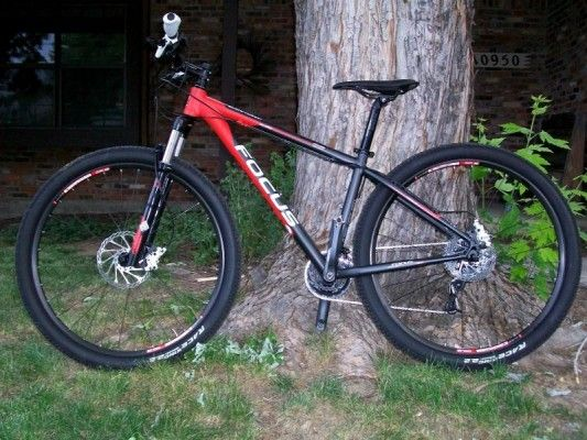 Hardtail vs Full Suspension Mountain Bikes   Singletracks Mountain Bike Blog