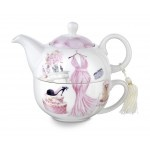 The Park Avenue Tea for One   is a perfect gift idea for that someone special. View our gift range online today - 2372005