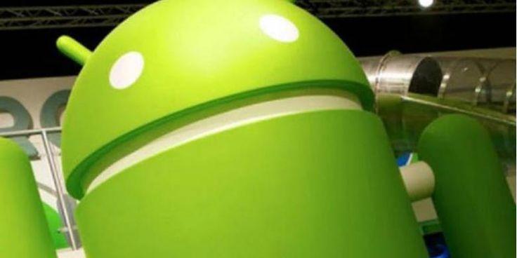 Penerus Lollipop, Android M Muncul Akhir Mei? - Kompas.com Tekno