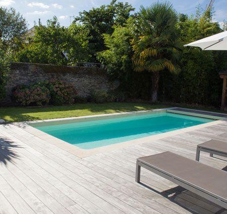 17 meilleures id es propos de liner pour piscine sur for Liner pour piscine octogonale en bois