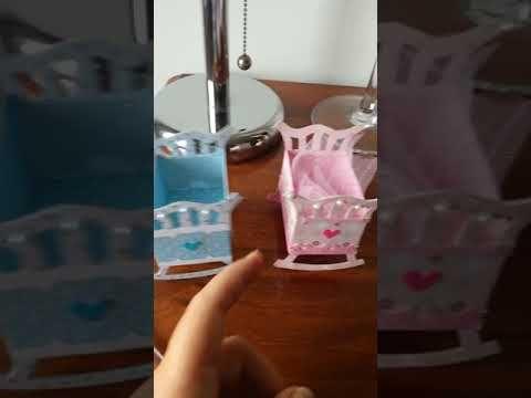 Culle per battesimo - YouTube