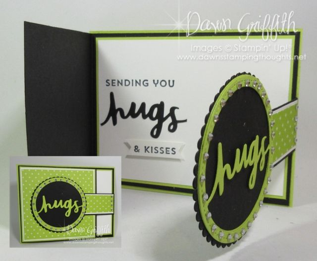 1st Friday Glitter Queens Blog Hop July 2017 showcasing any new bundle . Lovely Inside and Out bundle projects by Dawn Griffith