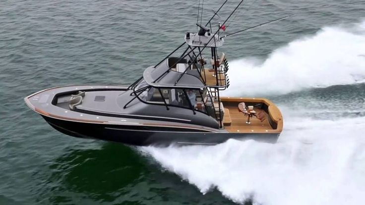The Top 10 Sport Fisher Yachts Available Today