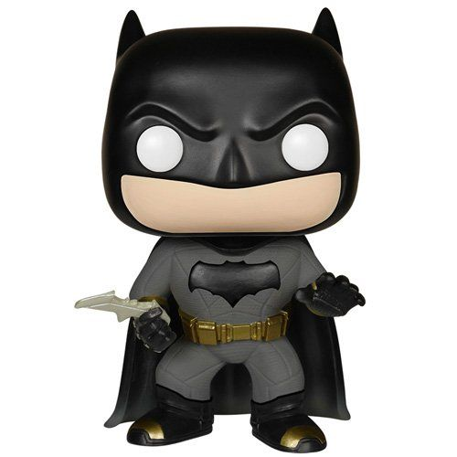 POP Batman vs Superman justice born Batman 90 mm made of soft vinyl painted PVC figure >>> Be sure to check out this awesome product.