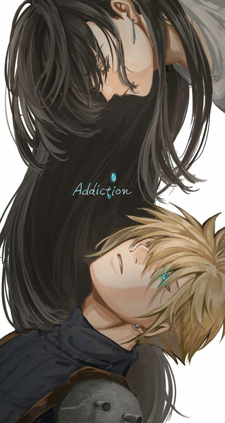 Final Fantasy VII FinalFantasyVII Assassins creed