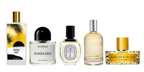9 perfumes con olor a limpio que